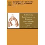 Pulmonary Involvement in Systemic Autoimmune Diseases by C. P. Denton