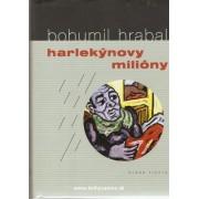 Harlekýnovy milióny 2007