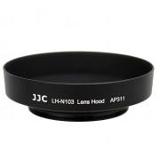JJC LH-N103 Parasolar HB-N103 pentru NIKON 1