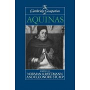 The Cambridge Companion to Aquinas by Norman Kretzmann