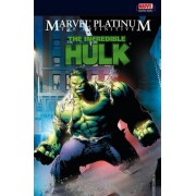 The Definitive Incredible Hulk by Stan Lee