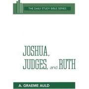 Joshua Judges Ruth H/B Dsb by Auld