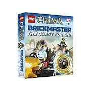 LEGO Legends of Chima Brickmaster the Quest for CHI - English version