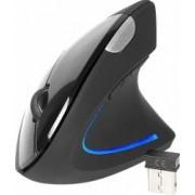 Mouse Tracer Flipper RF nano 1600DPI negru