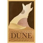 Dune. 50th Anniversary Edition(Frank Herbert)