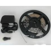 1311UWW-180-12VF / 3 méter beltéri LED szalag tápegységgel