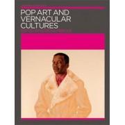 Pop Art and Vernacular Cultures by Kobena Mercer