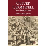 Oliver Cromwell by Patrick Little