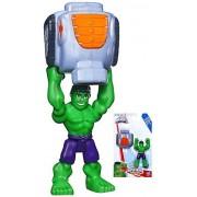 """Hulk Smash Playskool Heroes Figure 2.5"""" IN STOCK"""