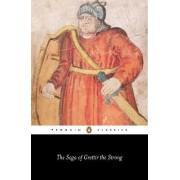 The Saga of Grettir the Strong by Leifur Eiricksson