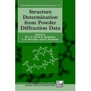 Structure Determination from Powder Diffraction Data by Isis Facility W I F David