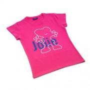 T-shirt da donna Twinklets L rosa 60 * 47 cm 9500057
