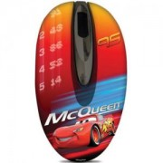 Disney Cars mini optical mouse DSY-MM230 - DISNEY MINI OPT CARS