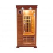 Poolstar Sauna Luxe 1 063