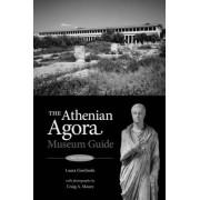 The Athenian Agora by Laura Gawlinski