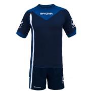 Givova - Completo Calcio Kit Concord