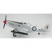 HOBBY MASTER 1/48 P-51D Mustang South African Air Force Misumarunouchi (japan import)