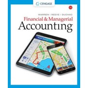 Financial & Managerial Accounting by Jonathan Duchac
