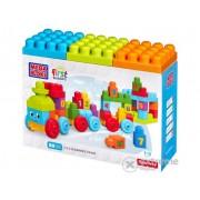 Mega Bloks Thomas 123
