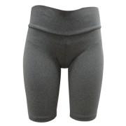 Shorts - Feminino Cinza - M