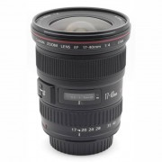 Canon EF 17-40MM