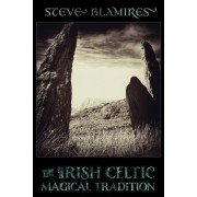 The Irish Celtic Magical Tradition by Steve Blamires
