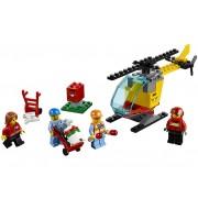 LEGO Aeroportul - Set pentru incepatori (60100)