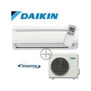 Klimatizace Daikin FTXB25C + RXB25C (2,5 kW) - montáž a spuštění ZDARMA