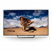 Televisión Sony KDL40W650D Full HD SmartTV 4 HDMI 3 USB LED 40'' Full HD-Negro
