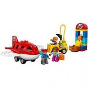 Lego DUPLO 10590 Lotnisko - Gwarancja terminu lub 50 zł! BEZPŁATNY ODBIÓR: WROCŁAW!