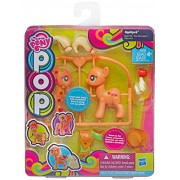 Hasbro My Little Pony Pop Fashion 3Modelli (Sogg.Casuale) (1/2015) B0370