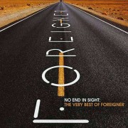 Foreigner - No End in Sight: Very Best of (0081227991777) (2 CD)
