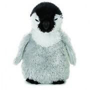 Aurora Plush Baby Emperor Penguin 6.5