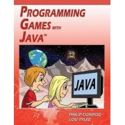 Programming Games with Java by Philip Conrod