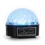 Beamz Mini Starball effetto luce LED controllo musicale