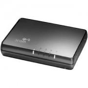 3Com 3CFSU05 5 Anschlüsse Ethernet-Switch - Demoware mit Garantie (Neuwertig, keinerlei Gebrauchsspuren)