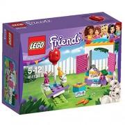 Tienda de regalos LEGO Amigos Partido 41113 5 +