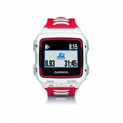 Garmin Forerunner 920XT white/red Pulsmesser