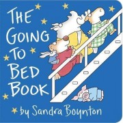 The Going to Bed Book by Sandra Boynton