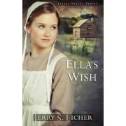 Ella's Wish by Jerry S. Eicher