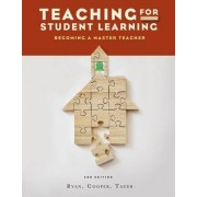 Teaching for Student Learning by James Cooper