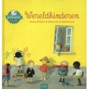 Kinderreisgids Wereldkinderen | Clavis