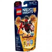 Lego Klocki LEGO Nexo Knights Generał Magmar