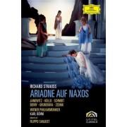 R. Strauss - Ariadne Auf Naxos (0044007343708) (1 DVD)