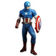 "Estatua ARTFX+ Marvel Now ""Captain America/Capitán América"" (0cm x 20cm)"