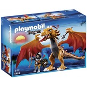 PLAYMOBIL Flame Dragon