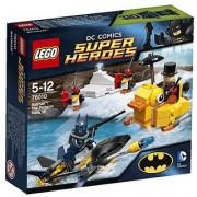 1 X LEGO Super Heroes 76010: Batman: The Penguin Face Off