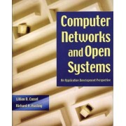 Computer Networks and Open Systems by L.N. Cassell