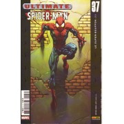 Le Super-Bouffon ( 1 ) : Ultimate Spider-Man N° 37 ( Août 2005 )