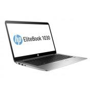 PC portable EliteBook 1030 G1 - 13.3' IPS 1920 x 1080 ( Full HD ) - Core m7 6Y75 / 1.2 GHz - Win 10 Pro 64 bits - 16 Go RAM - 512 Go SSD - HD Graphics 515 - Wi-Fi, NFC, Bluetooth